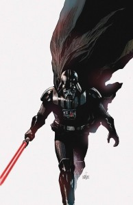Vader Annual 1